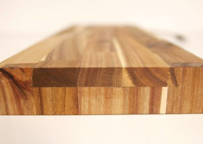 Clean Dovetail Joint