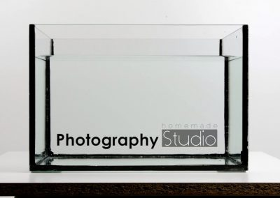 You created a Photography Studio